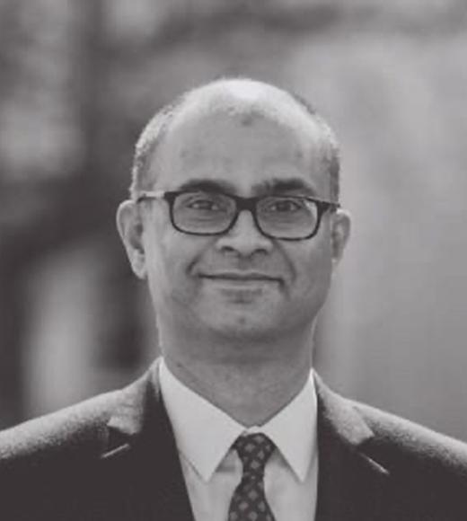 Photo of Balaji Srinivasan