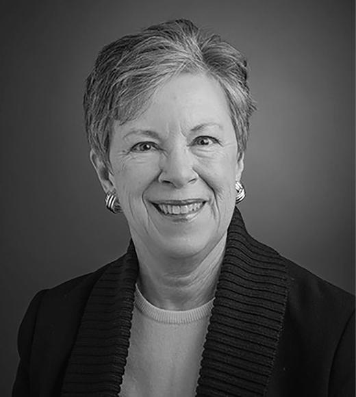 Photo of Cathy Woteki