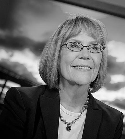 Photo of Margaret Leinen