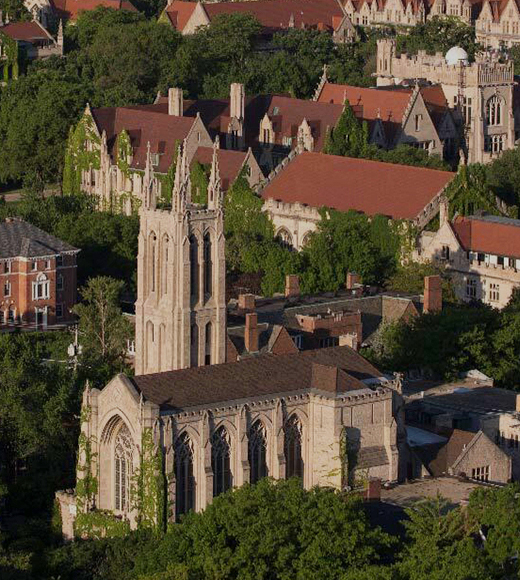 Photo of University of Chicago
